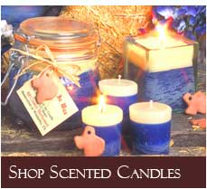 Shop Scented Jar Candles
