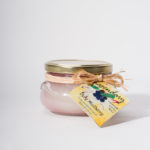 12 Ounce Very Mulberry Scented Tureen Jar Candle