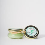 4 Ounce Mint Julep Scented Tureen Jar Candle