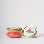4 Ounce Watermelon Scented Tureen Jar Candle
