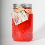 32 Ounce Enchanted Mist Scented Mason Jar Candle
