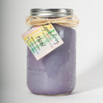 32 Ounce Heal Scented Mason Jar Candle
