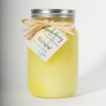 32 Ounce Renew Scented Mason Jar Candle