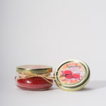 4 Ounce Cranberry Craze Scented Tureen Jar Candle