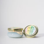 4 Ounce Breathe Scented Tureen Jar Candle